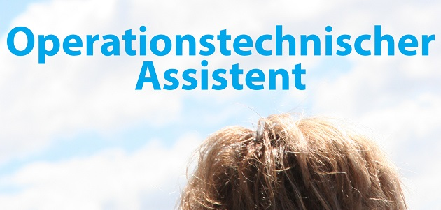 Operationstechnischer-Assistent